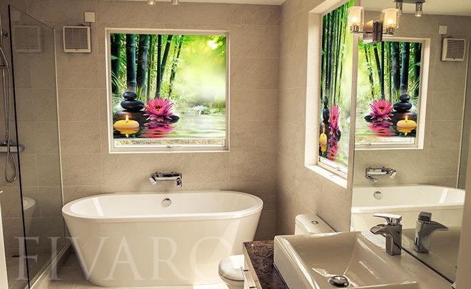 Himmlische Momente in Ihrem persönlichen SPA - Für Badezimmer